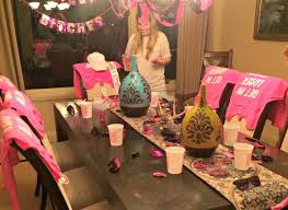 themed bachelorette party how to throw a themed bachelorette party helene in