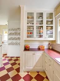 retro kitchen furniture amazing retro kitchen flooring 3 vintage beautiful with artistic in