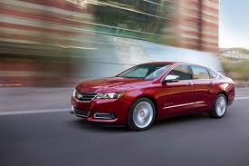 nissan impala 2015 new 2014 chevrolet impala starts from 28 445 in canada