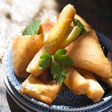 la cuisine de mimi briwat b hout rab3a crevette rab3a la cuisine de mimi