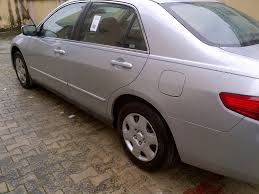 nissan almera price in nigeria mint tokunbo 2005 honda accord eod best buy price reviewed autos