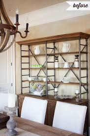 how to decorate a bookshelf how to decorate shelves for fall or anytime really the lettered
