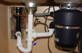 How To Install A Kitchen Sink Drain - Fitting a kitchen sink