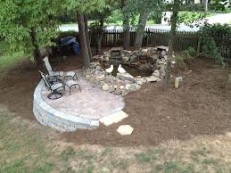 Diy Backyard Ponds Triyae Com U003d Diy Backyard Duck Pond Various Design Inspiration