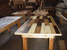 Farm Table Pictures by Rentals Atlas Wood Products 215 725 5384