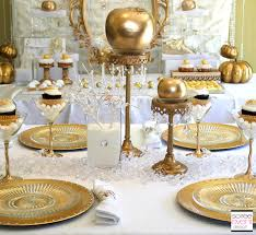 Dollar Store Home Decor Ideas Ordinary To Extraordinary Dollar Store Glam Dinner Party