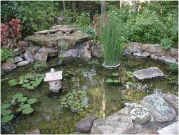 Pond Ideas For Small Gardens by Backyards Outstanding Koi Fish Pond Design Ideas For Backyard 57