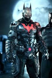 best 25 batman arkham knight suit ideas on pinterest arkham