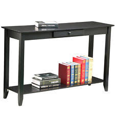 Black Entryway Table Entryway Table Ebay