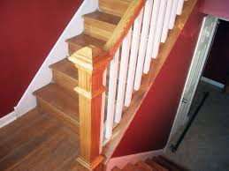 Stair Banister Installation What You Need To Do When Diy Stair Railings Installation Ellecrafts