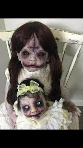 Creepy Doll Makeup Halloween by Best 20 Scary Doll Makeup Ideas On Pinterest U2014no Signup Required