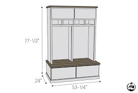 mud room dimensions trend mudroom cubby dimensions best mudroom storages