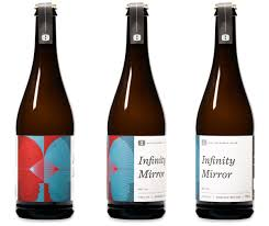 halcyon barrel house launches with infinity mirror brett ipa