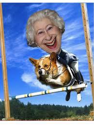 The Queens Corgis Molly The Wally The Little Dog With A Blog Dog Blog Top Ten
