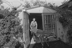 Monroe S House Marilyn Monroe Had Purple Blotches On Her Face Falsie And