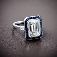 estate engagement rings beautiful vintage engagement rings chic vintage brides
