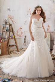 plus size blush wedding dresses morilee by madeline gardner 2017 wedding dresses