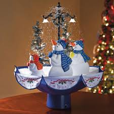 tabletop christmas tree christmas lights decoration