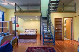 large modern loft in noe valley lofts for rent in san francisco