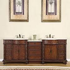 double sink vanity no top