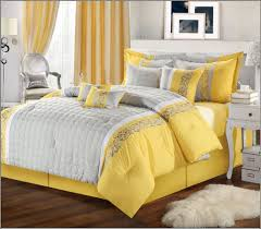 Yellow And Gray Decor by Some Ideas Of The Stylish Decorations And Designs Of The Stunning