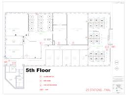 Artscape Floor Plan by Safety Manual