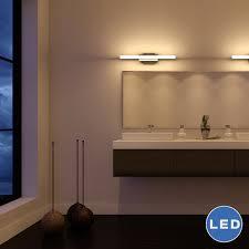 Bathroom Light Sale Procyon Vmw11000al Modern Bathroom Led Light Inventory Sale By