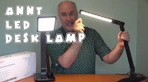 Home Decor Liquidators Reviews by Annt Smart Touch Led Desk Lamp Review Epicreviewguys In 4k Cc