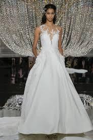 pronovias wedding dresses bridal 2018 brides