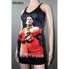 Texas Chainsaw Massacre Costumes Halloween Chainsaw Massacre Leatherface Horror Movie Dress Halloween