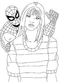 easy free printable american football coloring pages boys