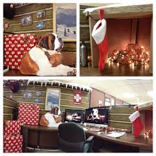 my neighbor and i won the cubicle decorating contest album on imgur