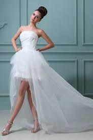 brautkleider mit langer schleppe und schleier kurzes brautkleid mit schleier modische kleider in der welt beliebt
