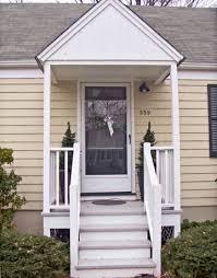 Plain Exterior Doors Stunning Plain Front Door Makeover Ideas Exterior Ideas 3d