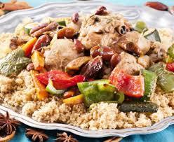 recette cuisine couscous tunisien couscous tunisien traditionnel recette de couscous tunisien