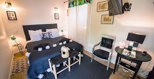 chambre retro la villa ambrosia à narbonne chambre d hôtes narbonne rétro chic