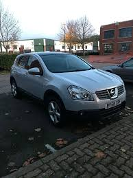 nissan qashqai 2008 interior nissan qashqai tekna 2008 1 6 hpi no faults panoramic roof leather