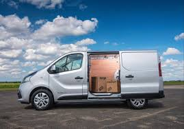 renault trafic dimensions new renault trafic from picador renault