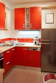 kitchen kitchen cabinets kitchen arrangement red kitchen