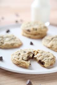 crispy chewy chocolate chip cookies u2013 heavenlyplate com