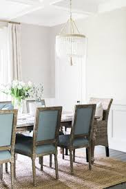 Chairs For Dining Room Table Best 25 Blue Dining Room Furniture Ideas On Pinterest Blue