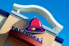 applying for a taco bell job