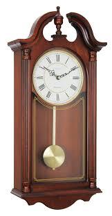 Wooden Wall Clock by Beautiful Wooden Wall Clock Kit 133 Wood Frame Kitchen Wall Clock
