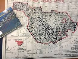 San Francisco Parcel Map by You Live In S F And Your Home Was Built In 1906 True Or False