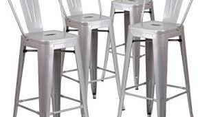 indoor outdoor counter height stool flash furnitur flash furniture high metal indoor outdoor counter height stool 30