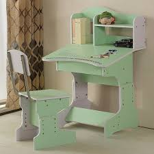 study table for sale wooden material and table type baby study table and chair for sale
