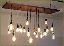 classy of hanging bulb chandelier hanging edison bulb chandelier home design ideas as far as residence decoration goes light fixtures are among one of t