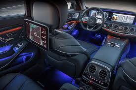 mercedes maybach interior 2018 2018 mercedes benz s class review half measure
