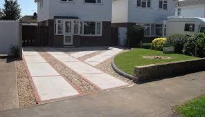 Garden Driveway Ideas Front Garden Ideas Driveway Landscaping Lentine Marine 47824