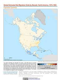 North America Maps by Map Gallery Sedac